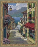 Bellagio Village small 98 x 122 (do rámu)