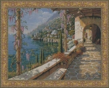 Villa in Capri small 119 x 96