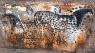 Hand and Horses small 167 x 93 (do rámu)